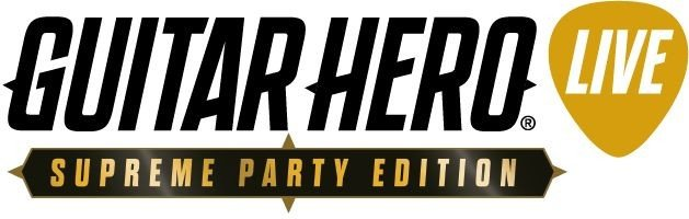Guitar Hero Live Supreme Party Edition English Ps4