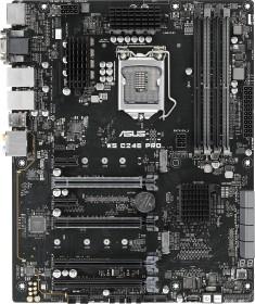 ASUS WS C246 Pro (90SW00G0-M0EAY0)