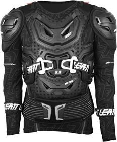 Leatt 5.5 Body Protektorenjacke schwarz