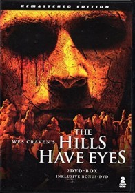 The Hills Have Eyes (Special Editions)