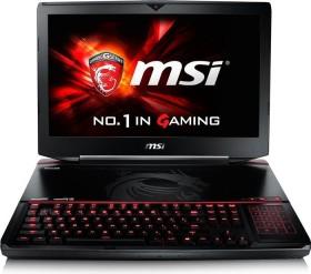 MSI GT80S-6QFX32SR45BW Titan SLI 29th Anniversary Edition (001814-SKU1)