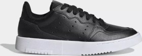 adidas Supercourt core black/cloud white (Junior) (EE7727)