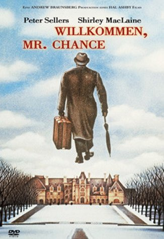Willkommen, Mr. Chance -- via Amazon Partnerprogramm