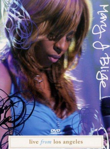 Mary J. Blige - Live in L.A. -- via Amazon Partnerprogramm