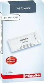 Miele SF SAC 20/30 AirClean exhaust filter (03944711)