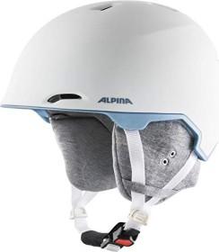 Alpina Maroi Helm white/skyblue matt (A92062-12)