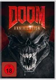 Doom - Die Vernichtung (DVD)