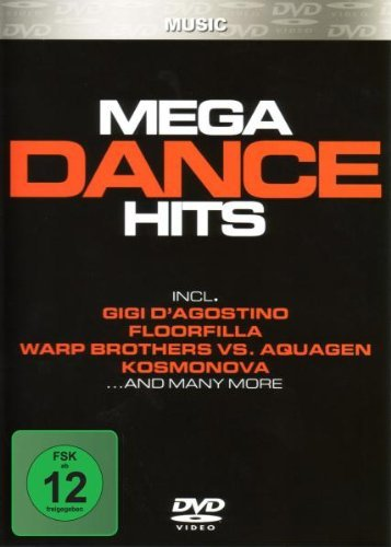 Mega Dance Hits -- via Amazon Partnerprogramm