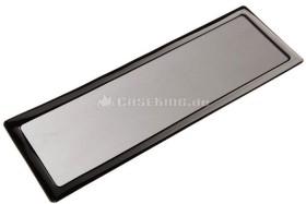 DEMCiflex dust filter for 360mm Radiators black/black (DF0050)