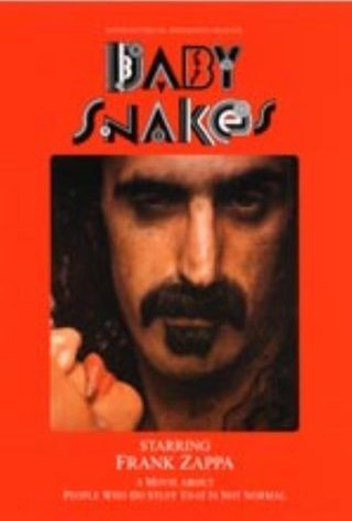 Frank Zappa - Baby Snakes -- via Amazon Partnerprogramm