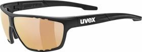 UVEX sportstyle 706 cv vm black mat