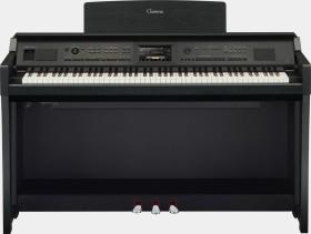 Yamaha Clavinova CVP-805 schwarz matt (CVP-805B)