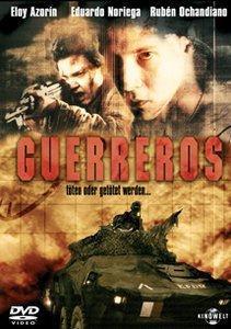 Guerreros (Special Editions)