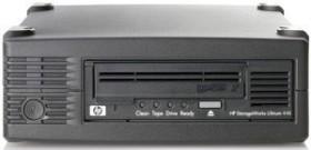 HP StorageWorks LTO-Ultrium 2 448, 200/400GB, SCSI (DW017B)