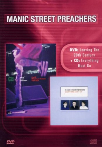 Manic Street Preachers - Leaving the 20th Century -- via Amazon Partnerprogramm