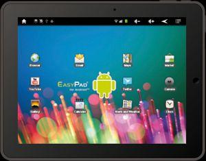 Easypix EasyPad 740 (01413)