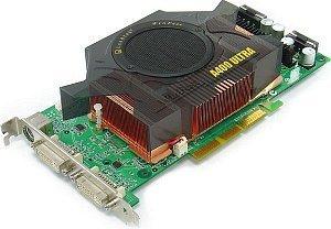 Leadtek WinFast A400 Ultra TDH, GeForce 6800 Ultra, 256MB DDR3, 2x DVI, TV-out, AGP (A400U-TDH256)
