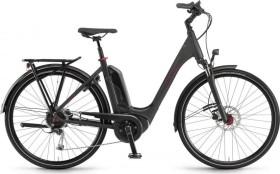 Winora Sinus Tria 9 schwarz matt Modell 2020