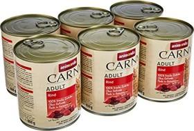 animonda Carny Adult Rind 4.8kg (6x800g)