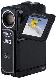 JVC GR-DVP9