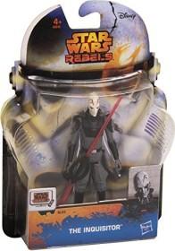 Hasbro Star Wars Saga Legends Basisfiguren (A3857)
