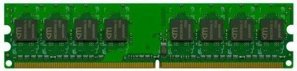 Mushkin Essentials DIMM 2GB, DDR2-800, CL5-5-5-18 (991964)