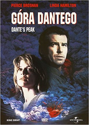 Dante's Peak (UK) -- via Amazon Partnerprogramm