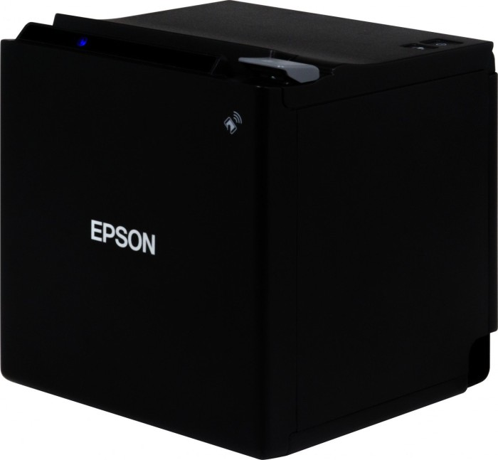 Epson TM-M30 WLAN, schwarz (C31CE95122B1)