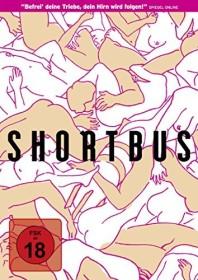 Shortbus (DVD)