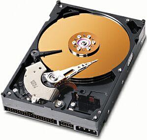 Western Digital WD Caviar Blue 200GB, IDE (WD2000JB)