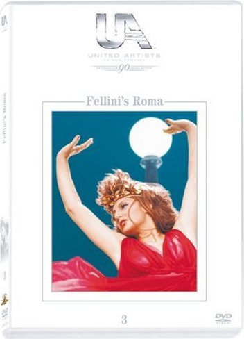 Fellini's Roma -- via Amazon Partnerprogramm