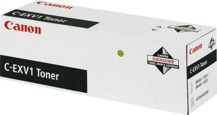 Canon Toner C-EXV1 black (4234A002) -- via Amazon Partnerprogramm