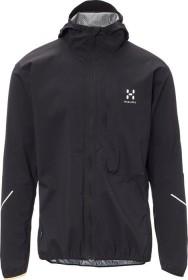 Haglöfs L.I.M Proof Jacket true black (men)