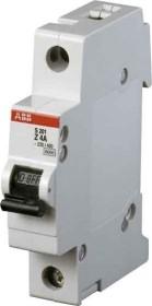 ABB Sicherungsautomat S200, 1P, Z, 0.5A (S201-Z0.5)