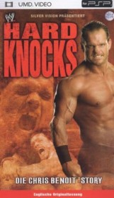 WWE - Hard Knocks (UMD movie) (PSP)