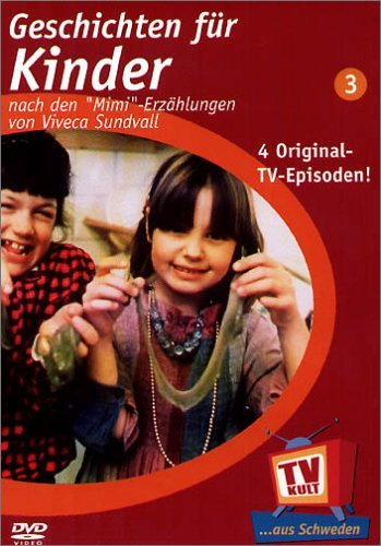 A. Lindgren für Kinder 3 -- via Amazon Partnerprogramm