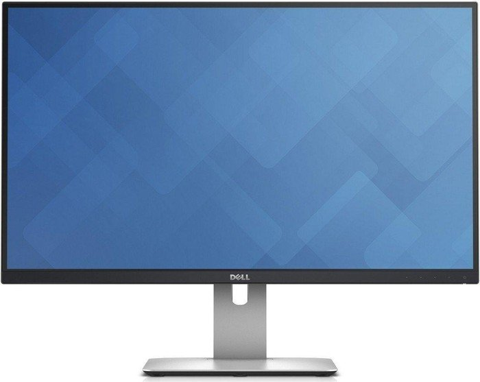 "Dell UltraSharp U2715H, 27"" (210-ADSN/210-ADSO/210-ADSZ/210-ADZM)"
