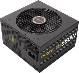 Antec EarthWatts Gold Pro EA650G Pro, 650W ATX 2.4 (0-761345-11618-9)