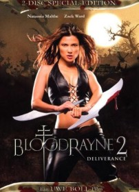 Bloodrayne 2 (Special Editions)