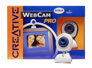 Creative WebCam Pro