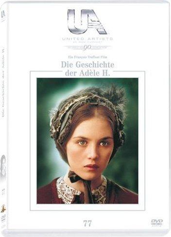 Die Geschichte der Adele H. -- via Amazon Partnerprogramm