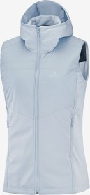 Salomon Outspeed Insulated Vest Jacke kentucky blue (Damen) (C13922)