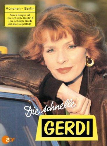 Die schnelle Gerdi/Die schnelle Gerdi und die Hauptstadt Box -- via Amazon Partnerprogramm