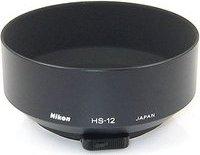 Nikon HS-12 Gegenlichtblende