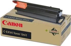 Canon Toner C-EXV4 schwarz (6748A002)