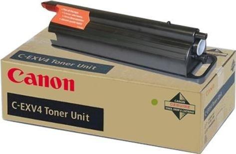 Canon C-EXV4 Toner schwarz (6748A002) -- via Amazon Partnerprogramm