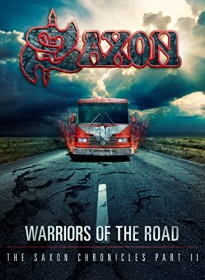 Saxon - The Saxon Chronicles (DVD)