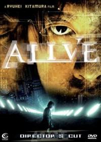 Alive - Der Tod ist die bessere Alternative (Special Editions)