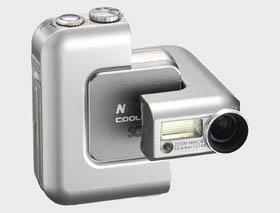 Nikon Coolpix SQ (VAA122EA)
