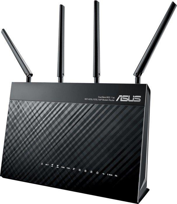 ASUS DSL-AC87VG (90IG02M0-BM3H00)